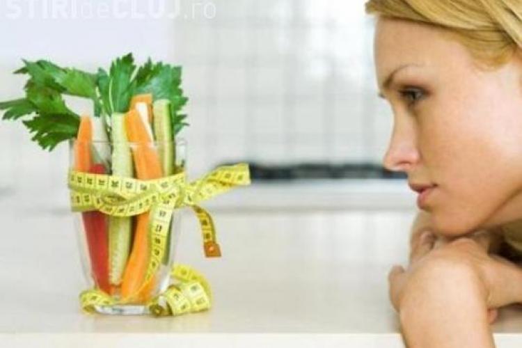 Dieta ideală. Vezi care este metoda perfectă de slăbit
