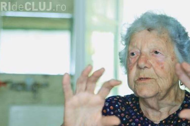 A murit ultimul supraviețuitor din Dej al Holocaustului, Gabriela Matlay