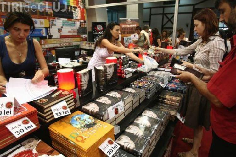 Prima ediţie a Salonului de Carte Bookfest din Ardeal, în 19-21 octombrie, la clădirea CAZINO