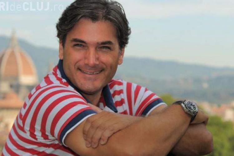 Adevărul din spatele declarației lui Mircea Radu: Sunt gay!