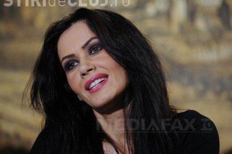 Oana Zavoranu vrea sa plece în America. Află aici motivul