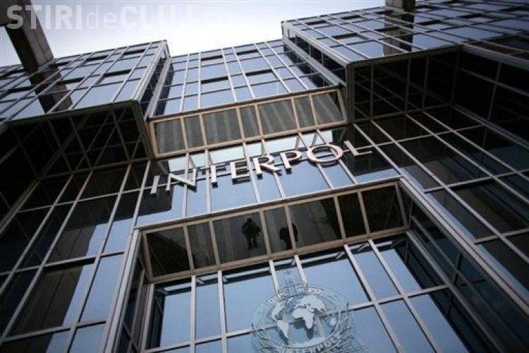 12% dintre infractorii căutați de Interpol sunt ROMÂNI