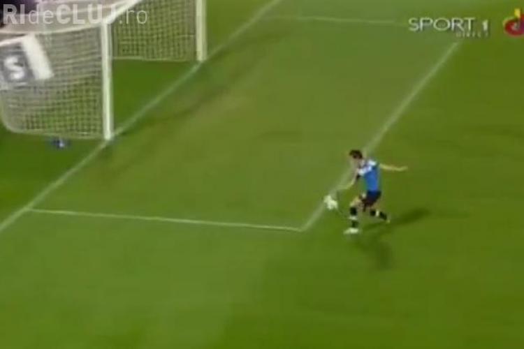 CFR Cluj - Viitorul 0-1 - REZUMAT VIDEO/ Trebuie schimbat Andone?