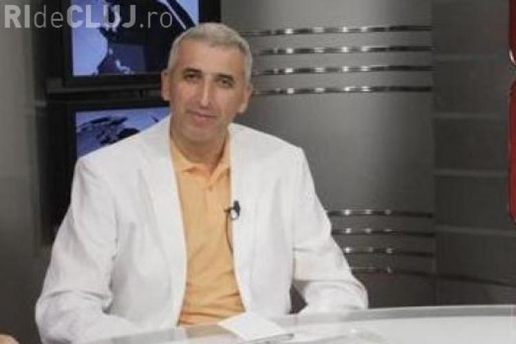 Ion Novacescu candidează în Cluj-Napoca, pe Colegiul 3 - Gheorgheni, susținut de PP-DD
