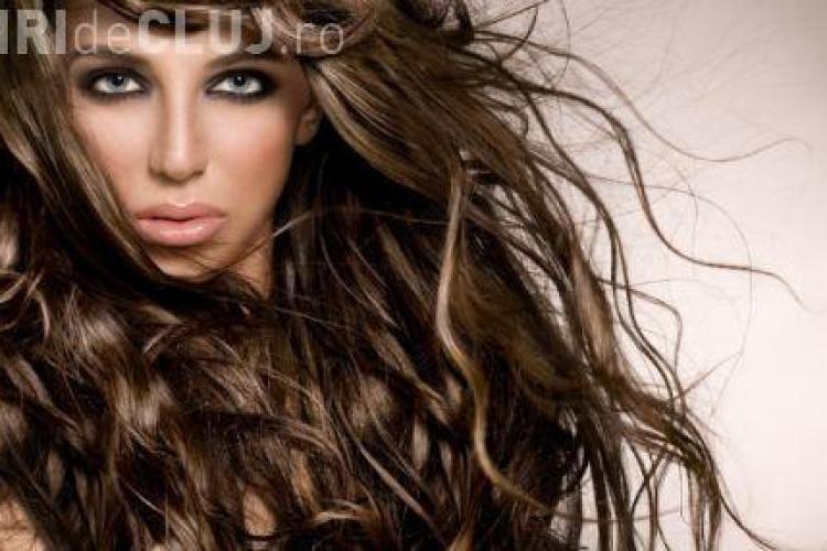 Vrei să ai un păr frumos în timpul iernii? Află AICI cele 3 secrete