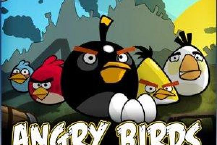 Ce își cumpără procurorii DNA: smartphone-uri cu Angry Birds şi minijoc de golf
