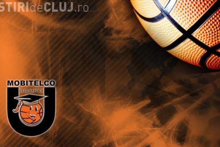 U Mobitelco a obținut o victorie cu Miercurea Ciuc