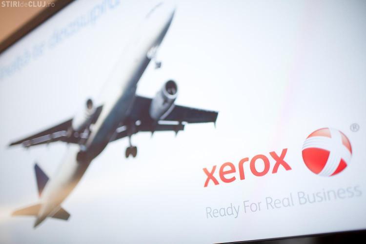 Expozitia Xerox România de la Cluj, un succes (P)