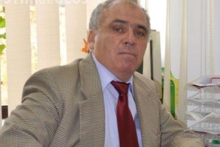 Ilie Parpucea, profesorul de la Științe Economice care negocia note contra SEX, condamnat cu suspendare - VIDEO de la flagrant