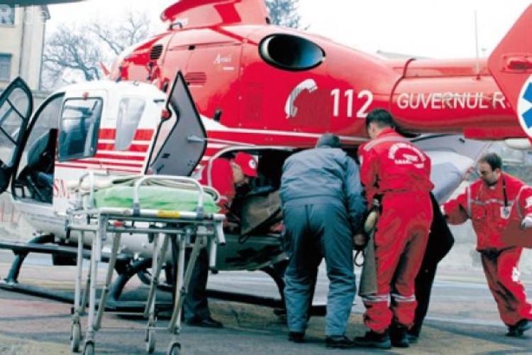 Accident cu șapte morți la Lipova, în Arad! Soferul unui microbuz a adormit la volan