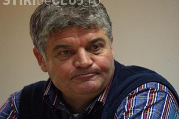 Ioan Andone e la un pas să plece de la CFR Cluj. Ce antrenor a propus Cadu