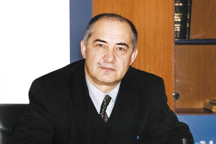 Poetul Ion Vădan a murit