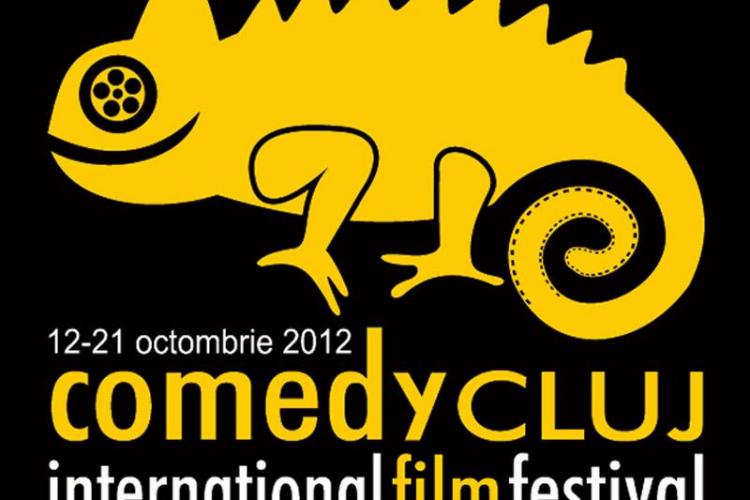 COMEDY CLUJ: PROGRAM 13 - 14 octombrie