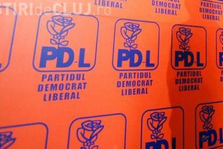 Lista candidaților PDL Cluj pentru alegerile parlamentare din decembrie. AFLĂ ce SURPRIZE sunt