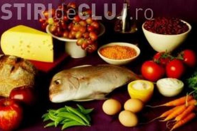 Top 5 cele mai sănătoase alimente. Vezi aici care sunt acestea