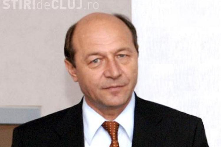 """Băsescu: """"Nu-mi ABANDONEZ MANDATUL!"""""""