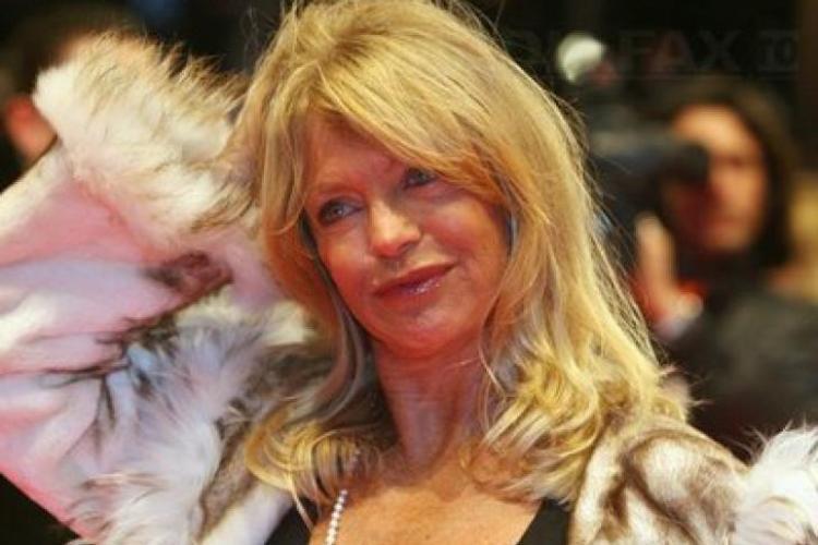 Goldie Hawn, de nerecunoscut fără machiaj - FOTO