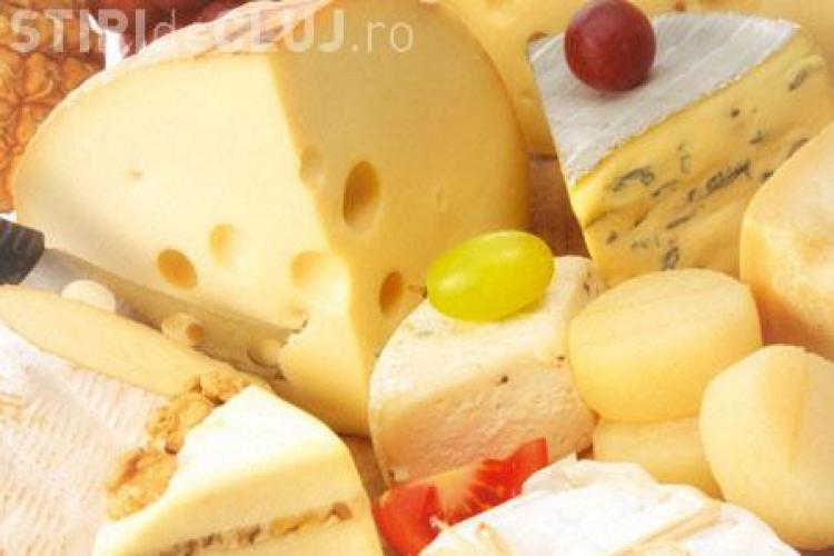 Brânza, INAMICUL bărbaților. Vezi aici de ce