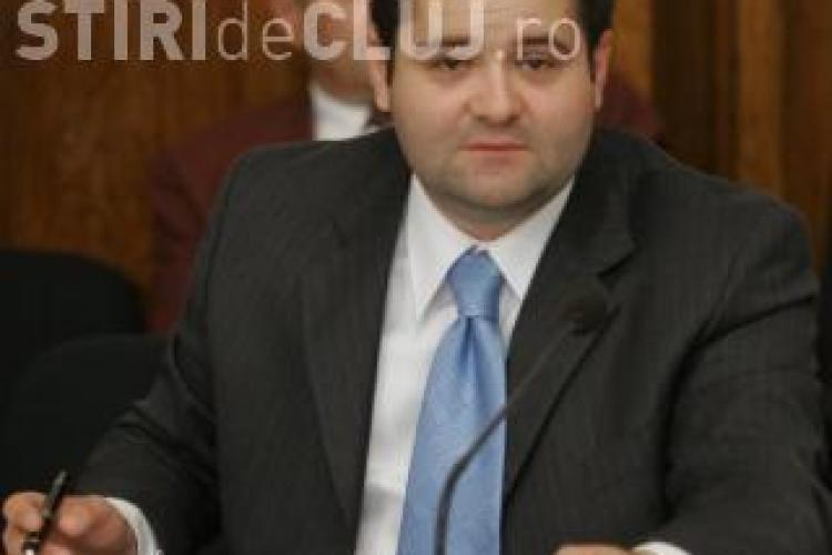 Rareș Rusu refuză să plece de la Transelectrica Cluj. Fostul director a ajuns acum manager de proiect