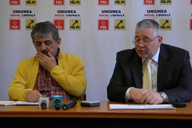 Lista candidaților PNL Cluj la Colegiile pentru Deputați și Senat. Uioreanu l-a învins pe Nicoară - VIDEO