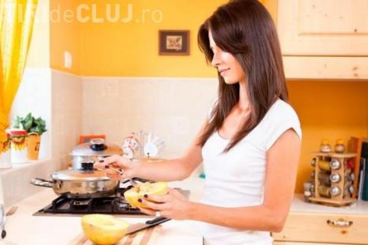 Dietă: Cum să slăbeşti 3 kilograme în 7 zile cu cartofi