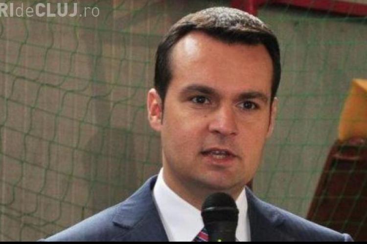 """Cherecheș, primarul din Baia Mare, se revoltă după ce i-au fost implantate """"slugi"""" de la București. La Cluj situația a fost IDENTICĂ"""