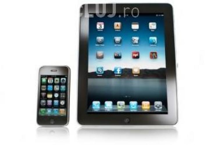 iPhone-ul și iPad-ul asamblate de copii de 14 ani