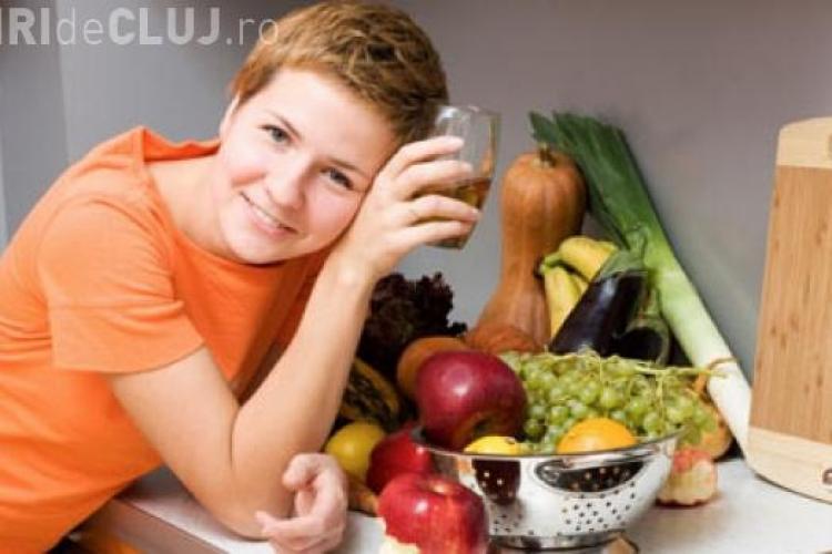 Dietă sănătoasă. Vezi ce trebuie să mănânci la fiecare masă