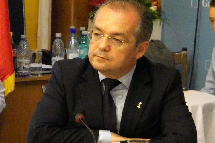 Boc despre o nouă suspendare a lui Băsescu: Ponta și Antonescu vor ajunge de râsul curcilor