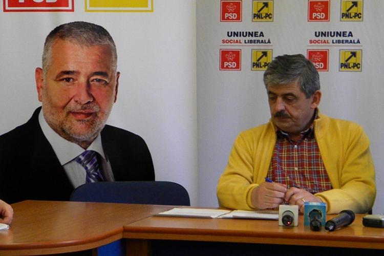 Cum s-au împărțit Colegiile 1 și 3 între PNL și PSD Cluj. Liberalii au fost învinși de Aurelia Cristea
