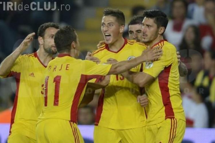 Turcia - România 0-1 / REZUMAT VIDEO/ Gicu Grozav a adus victoria