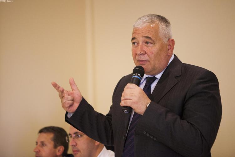 USL Cluj îi acuză pe rivalii de la PDL că au furat startul în campania electorală