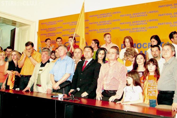 PDL a închis listele de candidați în Cluj. Vezi aici care sunt aceștia