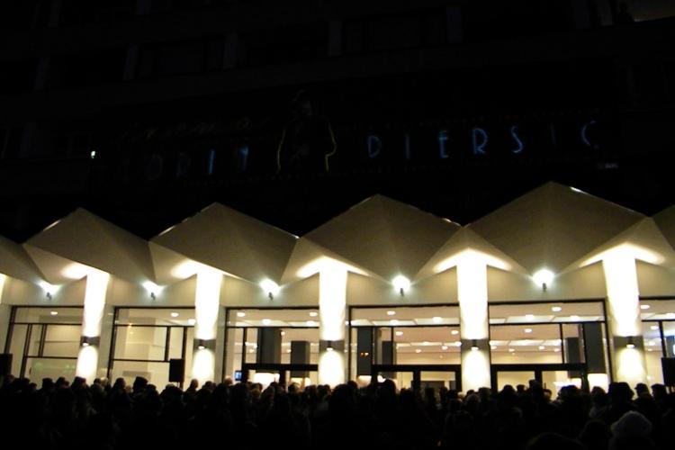 Comedy Cluj a pornit la drum. Cinefilii vor fi răsfățați cu 130 de filme - VIDEO