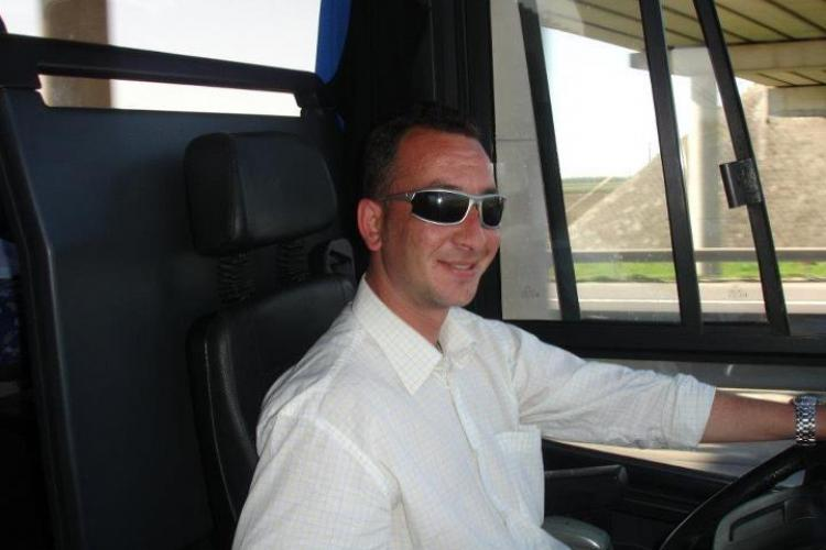 """""""Criminalul cu Renault"""", Paul Gheorgheci, condamnat la 5 ani de închisoare. El a omorât 2 bătrâni în Grigorescu pe trecerea de pietoni - EXCLUSIV"""