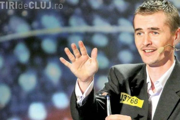 Cristian Gog șochează cu un număr MORTAL
