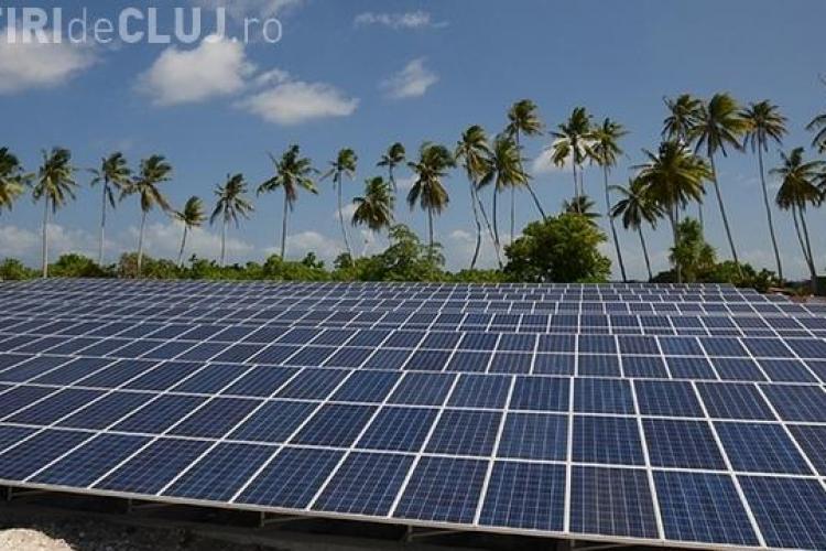 PREMIERĂ MONDIALĂ: Prima țară din lume cu 100% energie electrică de la Soare