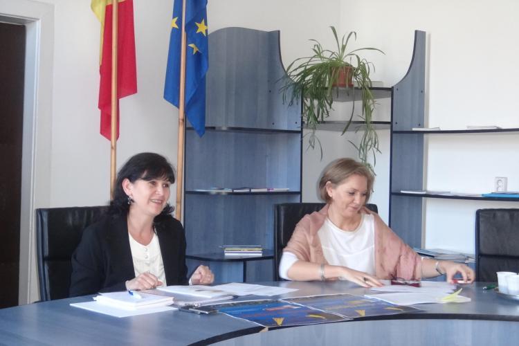 Să fie PACE în școli! Comisia pentru prevenirea violenței în școlile din Cluj a elaborat un plan pentru anul 2012 - 2013