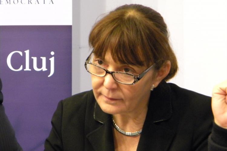 Macovei a declarat la Cluj că înființarea comisiei de etică a PDL face un clasament valoric al candidaților