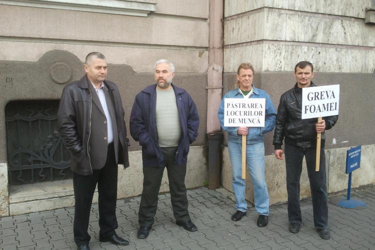 Mircia Giurgiu a renunțat la greva foamei