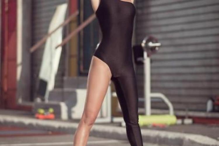 Inna SEXI şi SINGURĂ în noul ei videoclip FOTO VIDEO