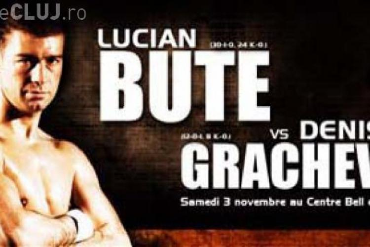 """Bute l-a învins pe Gracev:""""Mi-am recăpătat încrederea"""""""