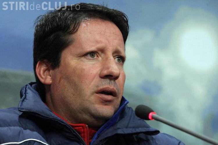 Antrenorul CFR Cluj, Paulo Sergio, după 5-0 cu FC Brașov: Ne-a dat încredere pentru meciul cu Galatasaray