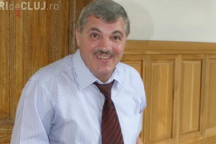 Clujeanul Ioan Irimie este noul șef al DNA