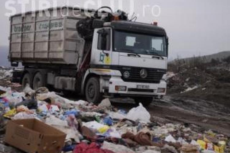 Decizia de închidere a rampei de la Pata Rât, atacată în instanță. Primăria Cluj-Napoca susține că problema s-a rezolvat