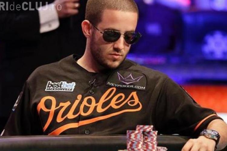 Campion mondial la poker, mai bogat cu 8,5 milioane de dolari