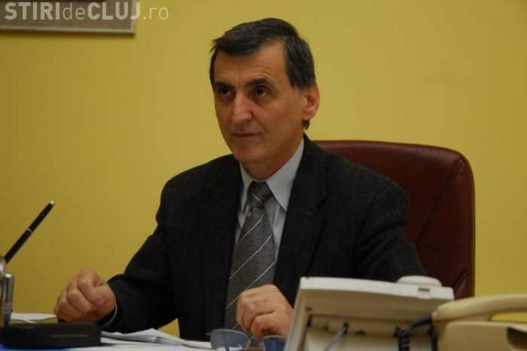 Primarul din Dej a fost trimis în China pe banii municipalității