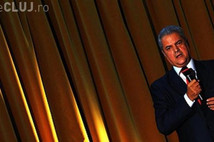 Adrian Năstase nemulţulmit de încălcarea dreptului la apărare, face plângere la CEDO