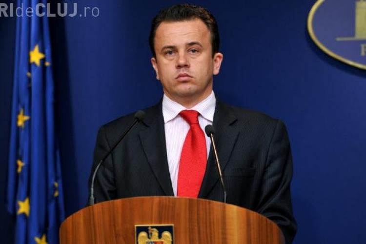 Trei ministri din Guvernul Ponta, declarați incompatibili de ANI. Liviu Pop, ministrul Educației, a fost dat pe mâna PARCHETULUI