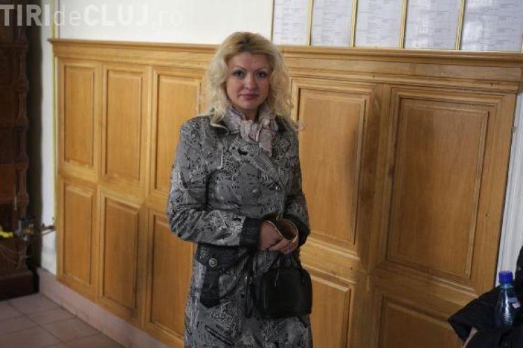 Patroana Nana Club, Natalia Horje, condamnată la închisoare cu executare